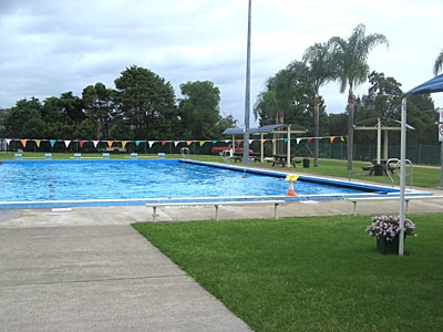 Laurieton war memorial swimming pool register of war - Nsw government swimming pool register ...